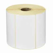 Epson Etikettrulle, Premiummattat papper, 76x127 mm, 265 st/rulle, C3400/C3500