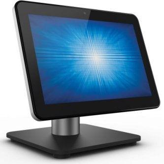 Kassadator, POS-dator, Widescreen, 15,6 skärm, SSD (128 GB), 4 GB RAM, ELO 15E2