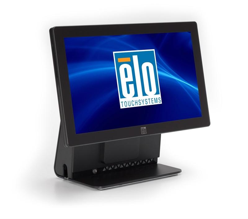 "Kassadator, POS-dator, Widescreen, 15,6"" skärm, SSD (128 GB), 4 GB RAM, ELO 15E2"
