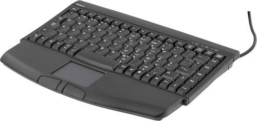 HP Tangentbord och strömkabel