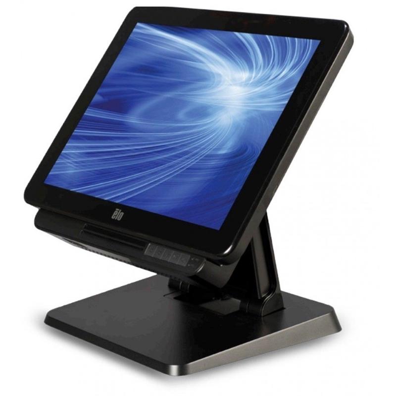 Kassadator, POS-dator, Touch, 17, SSD (128 GB), 4 GB RAM, WiFi, Bluetooth, ELO 17X2